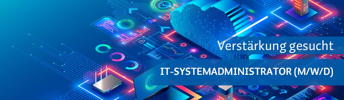 IT-Systemadministrator